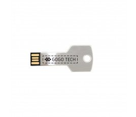 Metal Key USB Flash Drive