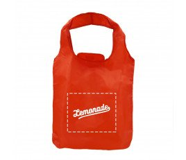 Nylon Bags with Built-In Pocket (40 x 42 cm)