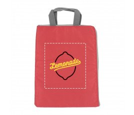 Vertical Laptop Sleeve with Handle