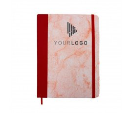 Marble Tone Notebook
