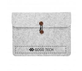Wool Felt Envelope Laptop Sleeve Case