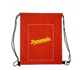 กระเป๋าหูรูดไนลอน (34.5 x 42 ซม.)