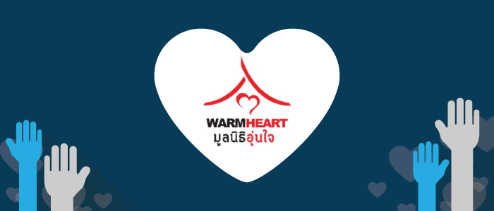 Support young Girls with Warm Heart Worldwide