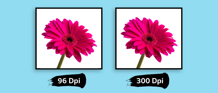 Image Resolution: What does 300 DPI really mean, and why does it matter?